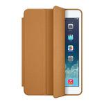 Apple iPad mini Smart Case / ochranné pouzdro / kůže / hnědá (ME706ZM/A)