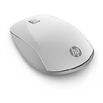 HP optická bezdrátová myš Z5000 / Bluetooth / bílá (E5C13AA#ABB)