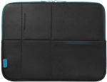 Samsonite pouzdro na notebook LAPTOP SLEEVE 15,6 - Airglow Sleeves / černo-modré (U37*09003)