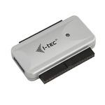 i-tec převodník USB 2.0 - IDE/SATA (USBIDE2SATA)