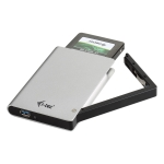 i-Tec MYSAFE Clip 2,5 SATA USB 3.0 / Externí rámeček USB 3.0 HDD (MYSAFECLIP)