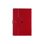 Prestigio univerzální pouzdro se stojánkem pro tablety / 8 / Červené (PTCL0208RD)