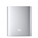Xiaomi PowerBank 10400mAh / stříbrný (Xiaomi-power10.4K)