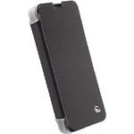 Krusell flipové pouzdro BODEN FLIPCOVER pro Nokia Lumia 630/635, černá (75838)