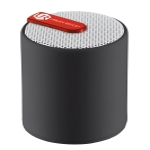 UrbanRevolt Drum Wireless Mini Speaker / přenosný reproduktor / Bluetooth / černá (19691)