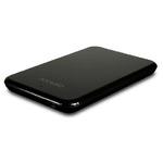 AXAGO EE25-PB box pro 2,5 HDD SATA / USB 2.0 / černá (EE25-PB)
