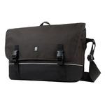 Crumpler Proper Roady Laptop XL / praktická brašna / pro notebooky do 17.3 / černá (PRY-XL-001)