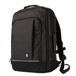 Crumpler Proper Roady Backpack XL / stylový batoh pro notebook do 17.3 / černá (PRYBP-XL-001)