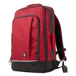 Crumpler Proper Roady Backpack XL / stylový batoh pro notebook do 17.3 / červená (PRYBP-XL-002)