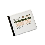 Aligator originální baterie pro mobilní telefon Aligator V500, V550, A420 / Li-ion 900mAh / výprodej (A420BAL) - Baterie Aligator A420BAL