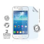 CELLY ochranná fólie pro Samsung Galaxy Core Plus, Duos / lesklá / 2ks (SBF412)