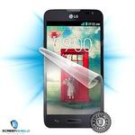 Screenshield fólie na displej pro LG L90 (D405n) (LG-D405-D)