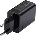ASUS originální adapter pro tablety / 10W 5V (18W15V) / černý / výprodej (B0A001-00101200)