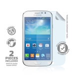 Prémiová ochranná fólie displeje CELLY pro Samsung Galaxy Grand Neo / lesklá / 2ks (SBF414)