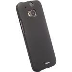Krusell Colorcover kryt pro HTC One M8 / černá (89974)