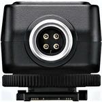 SONY adaptér patice / pro příslušenství mimo fotoaparát / černá (FACS1M.SYH)