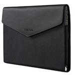 Toshiba Leather Laptop Sleeve 13,3 / pouzdro pro Portégé Z830, Z930, Z30 / Satellite R830, R930 / černé (PX1793E-1NCA)
