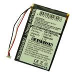 TomTom Baterie (ekv. VF8) pro TomTom Go 530 Live, 630T, 720, 730T, 930T, Li-pol 3,7V 1300mAh (PCS-787)