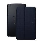 LG pouzdro QuickPad / pro LG G Pad / flipové / černá (CCF-310.AGEUBK)