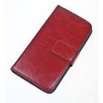 Univerzální flipové pouzdro 4.5 - 5 / velikost L / červené (PBOUNILRD)
