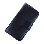 """Univerzální flipové pouzdro 5 - 5.5 / velikost XL / černé (PBOUNIXLBK) - Pouzdro Aligator BOOK UNI XL 5 - 5,5"""" černé"""