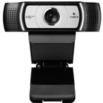 Logitech HD Webcam C930e / business / 1920x1080 / stereo mikrofon (960-000972)