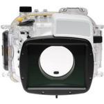 Canon WP-DC53 podvodní pouzdro / vodotěsné / pro G1X Mark II / průhledné (9516B001)