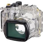 Canon WP-DC52 podvodní pouzdro / vodotěsné / pro PowerShot G16 / průhledné (8722B001)