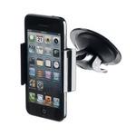 Univerzální držák do auta s přísavkou CELLY FLEX14 / pro mobilní telefony a smartphony / flexibilní rameno (FLEX14)