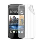 CELLY ochranná fólie pro HTC Desire 500 / lesklá / 2 ks (SCREEN370)