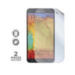 CELLY ochranná fólie pro Samsung Galaxy Note 3 Neo / lesklá / 2 ks (SCREEN391)
