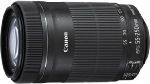Canon EF-S 55-250mm / f 4-5,6 / IS STM (8546B005AA)