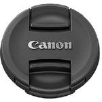 Canon krytka E-72 II / pro 72mm objektiv / černá (6555B001)