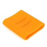 Xiaomi PowerBank 10400mAh gumový obal / oranžový (PowerBank-obal-orange)