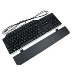 DELL KB-522 klávesnice / rozšířená multimediální / CZ / QWERTZ / USB / černá (580-16749)