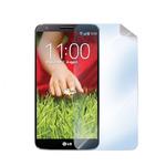 CELLY prémiová ochranná fólie pro LG G3 / na displej / 2ks / lesklá (SBF418)