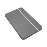 ASUS MagSmart Cover / pro MeMO Pad 7 ME176 / pouzdro / stříbrná (90XB015P-BSL1J0)