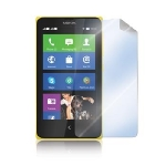 CELLY ochranná fólie displeje pro Nokia Lumia 630 / lesklá / 2ks (SBF401)