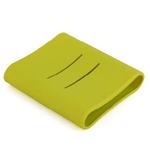 Xiaomi PowerBank 10400mAh gumový obal / zelený (PowerBank-obal-green)