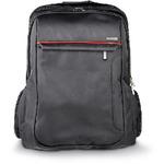Speed Link ESCUDO Notebook Backpack / batoh pro notebooky do velikosti 16.4 / černý (SL-6068-BK)