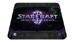 STEELSeries QCK Starcraft II Heart of the Swarm Logo Edition (67267)