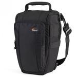 Lowepro Toploader Zoom 55 AW II Black / Pouzdro / Černá (E61PLW36704)