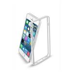CellularLine Bumper ochranný rámeček pro Apple iPhone 6 / Bílý (BUMPERIPH647W)