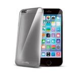 CELLY Gelskin pouzdro pro Apple iPhone 6 / TPU / Čiré (GELSKIN600)