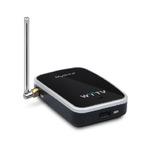 Umax MyGica WiTV / DVB-T tuner / Wi-Fi / micro USB / Černý (UMM120WITV)