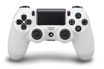 Dualshock 4 Controller White (Sony PlayStation 4) / Bílý (PS719453116)