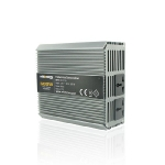WE Měnič napětí DC/AC 12V / 230V / 500W / 2 zásuvky (06583)