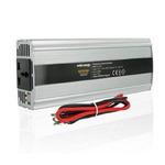 WE Měnič napětí DC/AC 12V / 230V / 800W / USB (06585)