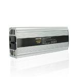 WE Měnič napětí DC/AC 24V / 230V / 800W / USB (06586)