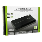 4World Box na externí HDD 2.5 Sata na USB (05288)